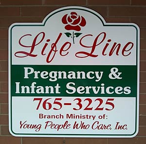 Life Line Services of Young People Who Care, Inc.